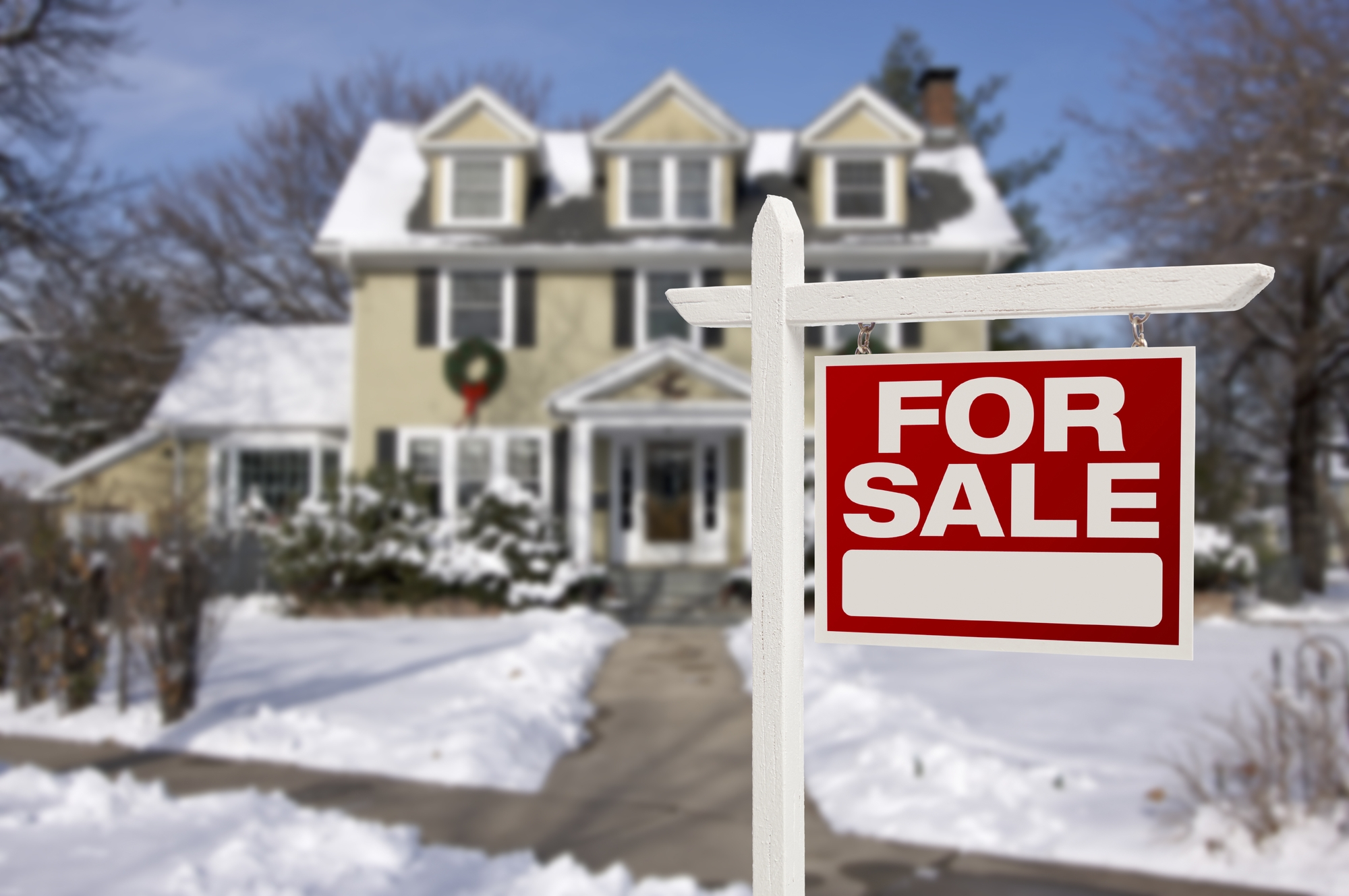 Cashing Out: How to Ensure You Sell Your Home for More Than It's Worth