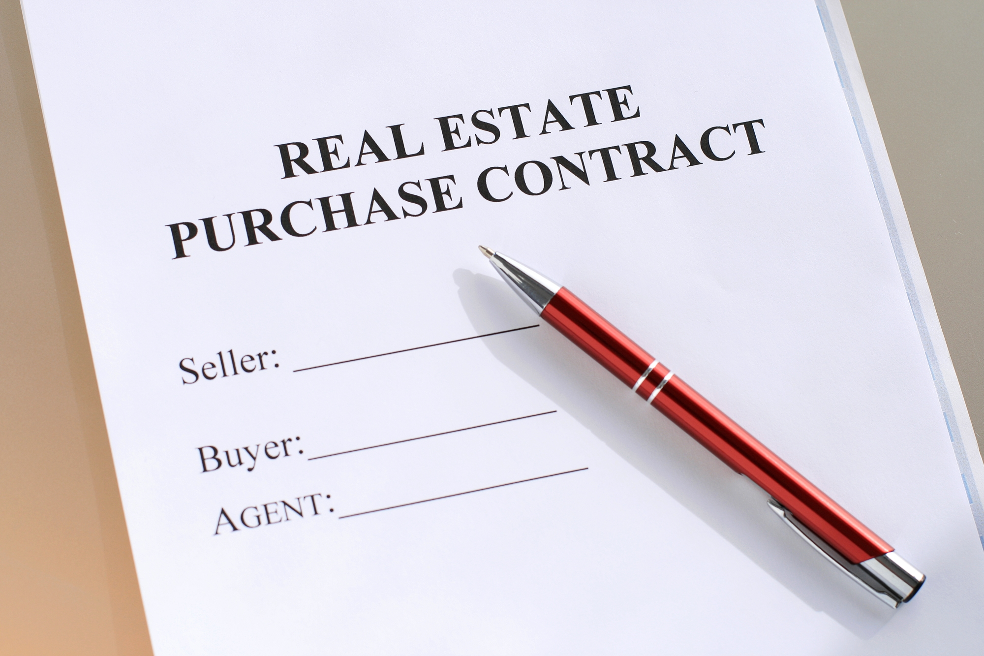 Four Mistakes to Avoid When Making an Offer for Your Dream Home