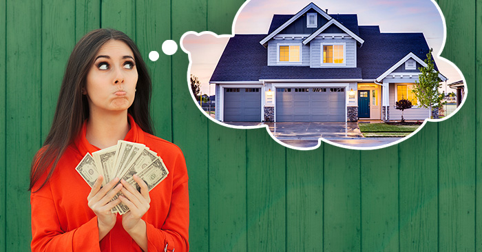 Millennials Doubling Down To Save For Down Payment On Homes