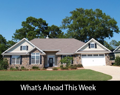What's Ahead For Mortgage Rates This Week – December 17th, 2018