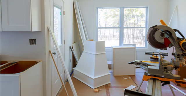 Renovating Your Home? Use These Tips To Make The Process As Stress-Free As Possible