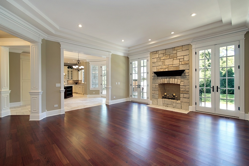 Upgrading Your Home? 5 Great Reasons to Make the Switch to Hardwood Floors